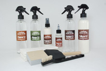 Kit-A3.gs : Aniline Leather - Gum-Stain Remover Kit
