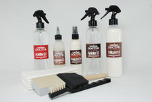 Kit-V5.dr : Vachetta Leather - Degreaser Kit