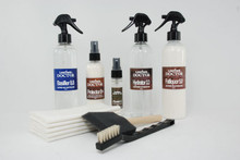 Kit-P3.hs - Pigmented Leather Tarnish Remover Kit