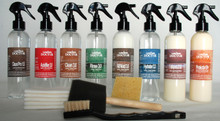 Kit-A3.mk - Leather Mold Odor Killer Kit