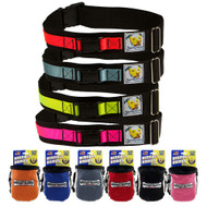 Leash Belt - Treat Pouch Bundle