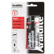 Strong Solvent Free Adhesive - 2 x 15 ml
