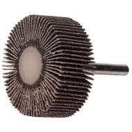 Wey & Dry Abrasive Flap Wheel - 50 mm X 20 mm, 60 GRIT