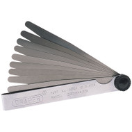 AF Imperial Feeler Gauge - 10 Blade