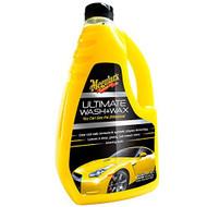 Ultimate Wash & Wax - 1420 ml