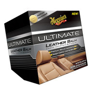 Ultimate Leather Balm - 160 gram