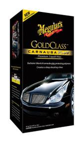 Gold Class Carnauba Plus Wax , Liquid - 473 ml