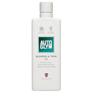Bumper & Trim Gel - 325 ml