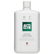 Bodywork Shampoo Conditioner - 1 Litre