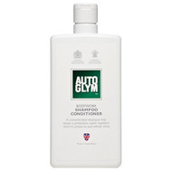 Bodywork Shampoo Conditioner - 500 ml