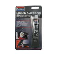 Black Silicone Sealant - 40 g