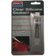 Clear Silicone Sealant - 40 g