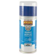 Hycote Ford Dark True Blue  Acrylic Spray Paint - 150 ml