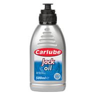 Multipurpose 10W ISO32 Jack Oil - 500 ml