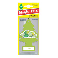 2D Magic Tree Air Freshener - Lime Scented