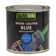 Gloss Brake Caliper Paint, Brush On - Blue