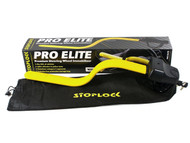 Stoplock Steering Wheel Lock Pro Elite