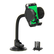 Phone & Sat Nav Holder - Suction Cup & Air Vent Fittings