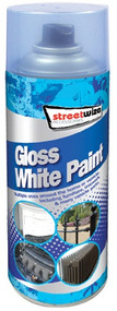 Gloss White Paint  - 400 ml
