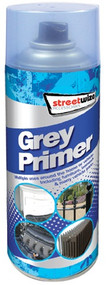 Grey Primer Paint  - 400 ml