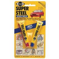 Super Steel Epoxy Weld - 2x 15 g