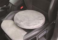 Car 360° Swivel Memory Foam Seat Cushion