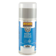 Hycote Light Grey Bumper Acrylic Spray Paint - 150 ml