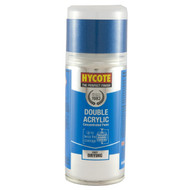 Hycote Ford Azure Blue (Met) Acrylic Spray Paint - 150 ml