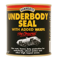 Under Body Seal / Underseal With Added Waxoyl - 500 ml
