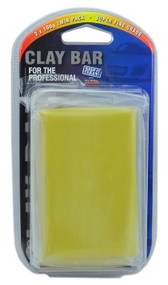 Super Fine Grade Clay Bar - 2 x 100 g