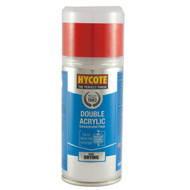Hycote VW Mars Red Acrylic Spray Paint - 150 ml