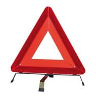 Large Folding Warning Triangle - E approved