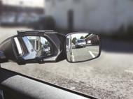 A Towing Mirror To Clip Onto Existing Car Mirror - E Marked