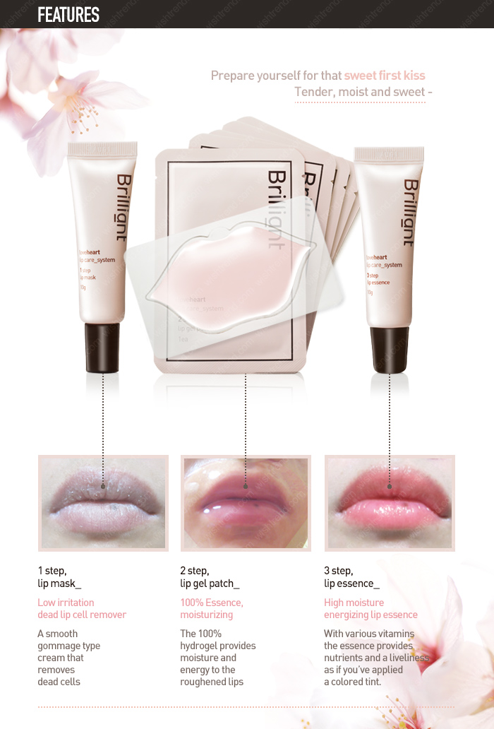koreacosmetic-koreaskincare-mask-brilliant-loveheartlipcare3stepsystem-wishtrend.com-01.jpg