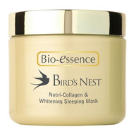 Bio-Essence Bird's Nest Nutri-Collagen & Intensive Whitening Sleeping Mask