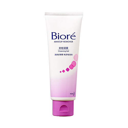 Kao Biore Makeup Remover Cleaning Gel 120g