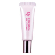 Shiseido ZA Perfect Fit Concealer 9g Brightening Under Eye Face Concealer 02 Natural Beige