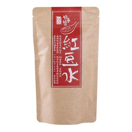 Slim Q drinking water craft red bean powder (30 days/bag)