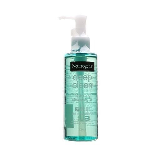 Neutrogena Deep Clean Hydrating Cleansing Oil - 200ml
