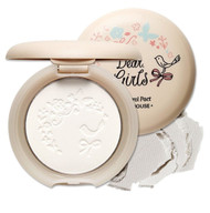 Etude House Dear Girls Oil Control Pact 8g