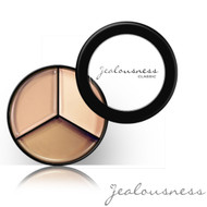 Jealousness Classic 3 Shades Corrective Concealer SPF 15 PA+++ 21g