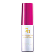 Shiseido Za Perfect Solution Youth Whitening Serum 30ml