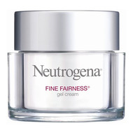 Neutrogena Fine Fairness Gel Cream 50g