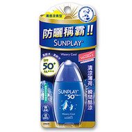 Mentholatum Sun Play SUNPLAY Watery Cool SPF50 PA+++ 35g