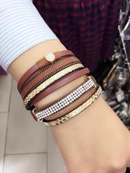 Chic Bracelet Set
