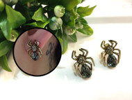 Chic Spider Earrings
