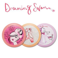 Etude House Dreaming Swan Any Cushion Case