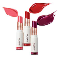 Innisfree Creammellow Lipstick 3.5g 10 Colors / Clear and Moist Color