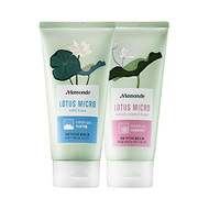 MAMONDE Lotus Micro Mild Foam 175ml