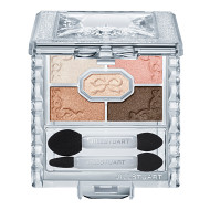 Jill Stuart Japan Ribbon Couture Eyes 5-Color Eye Shadow Palette